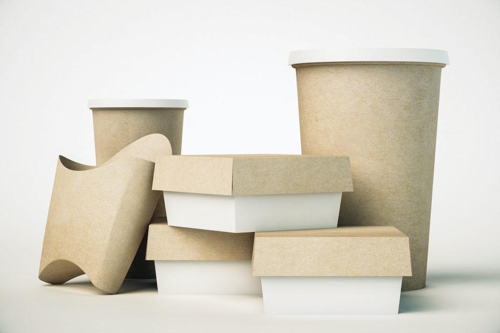 eco packaging design