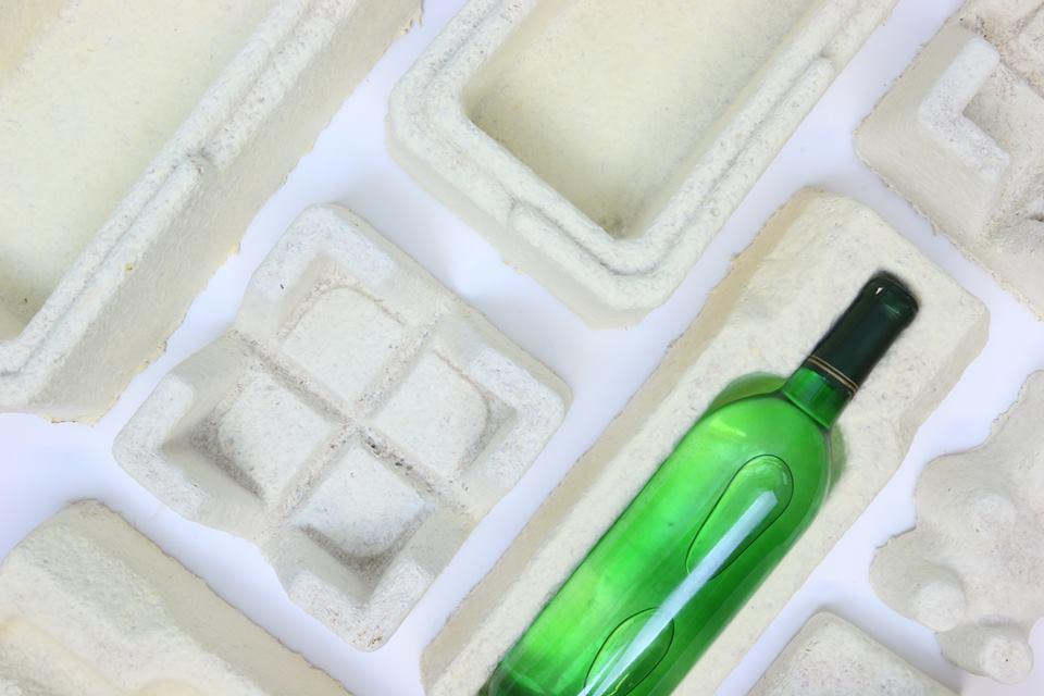 Eco-design packaging