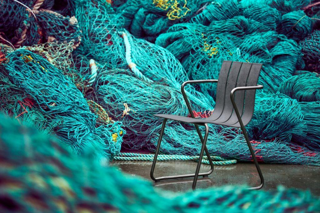 Design Sostenibile_ Ocean Chair